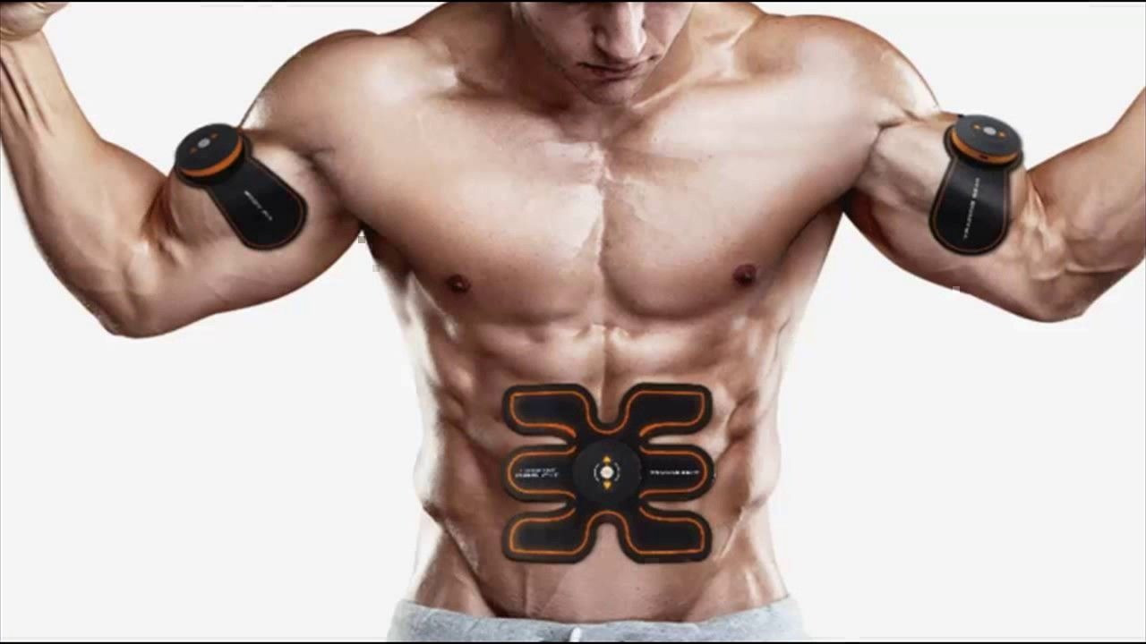 Electrical Muscle Stimulation for Faster Results