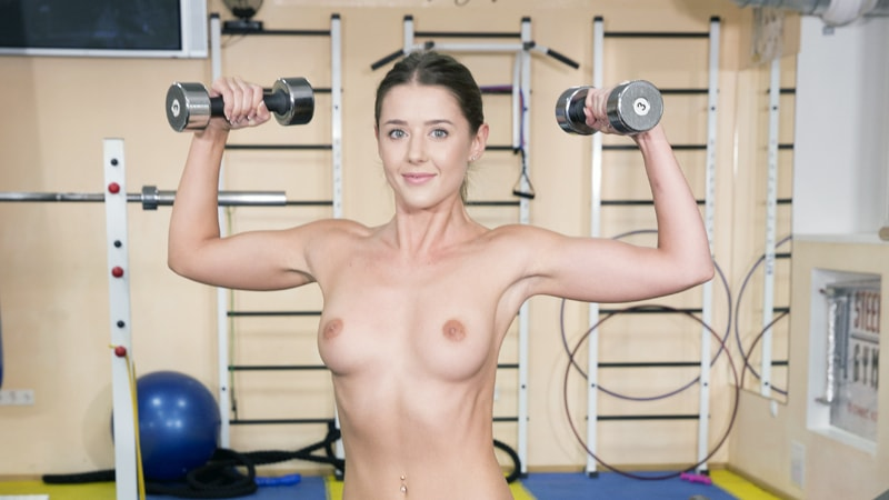 5 ideas for the BEST 30-minute naked training