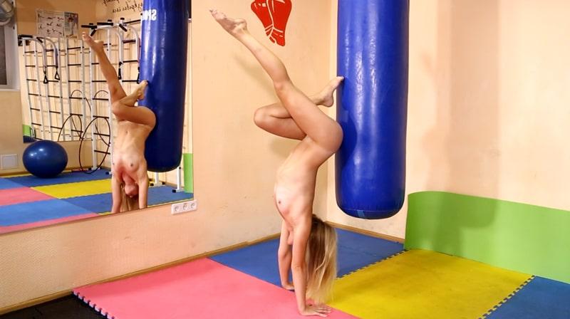 Elite Nude Fitness